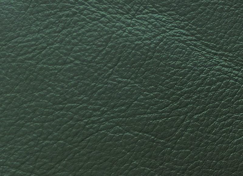 Leder Standard Grün