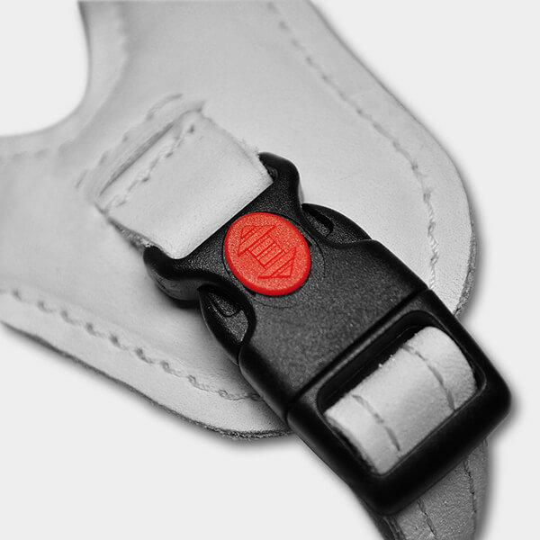 Fixlockverschluss mit Sicherheitsverriegelung