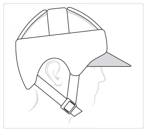 Starlight® Standard, sport variant with sunshield