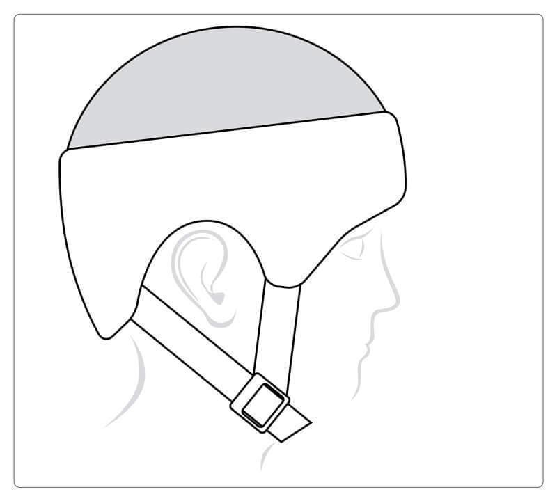 Starlight® Standard mit geschlossener Oberseite