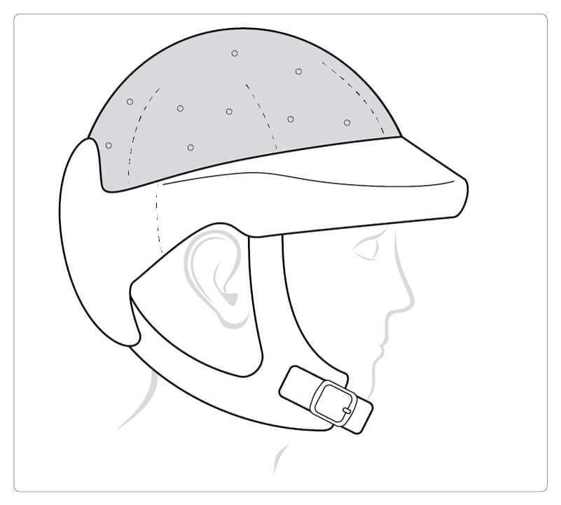 Starlight® Go Sport mit geschlossener Oberseite