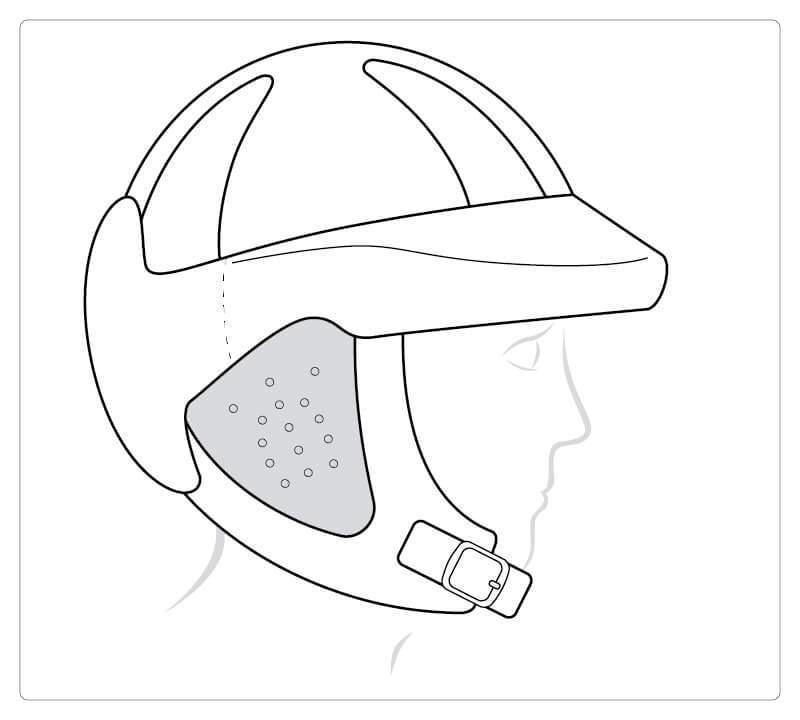 Starlight® Go Sport mit geschlossenen Ohren