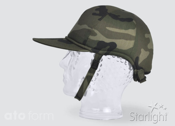 Starlight Generation Basecap Camouflage