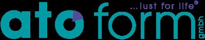 ATO FORM GmbH Sticky Logo Retina