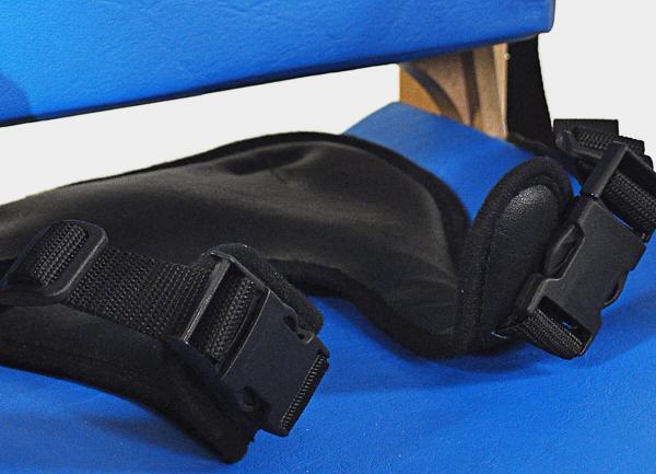 Sitzhose für Therapiestuhl Ursberg