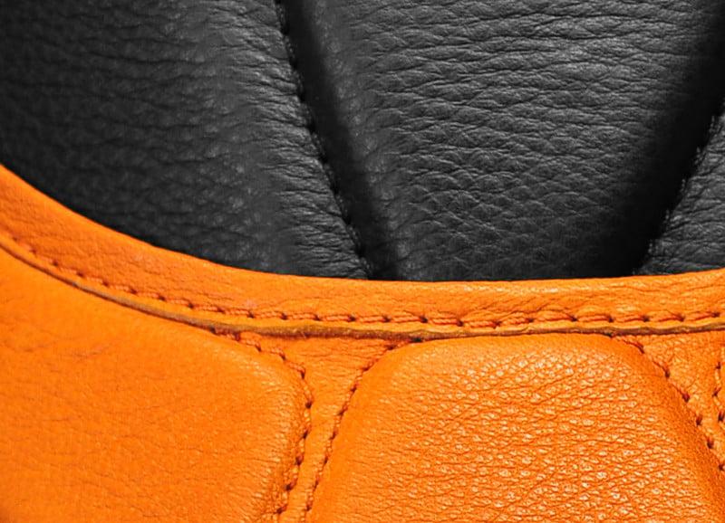 Varia Schwarz Orange