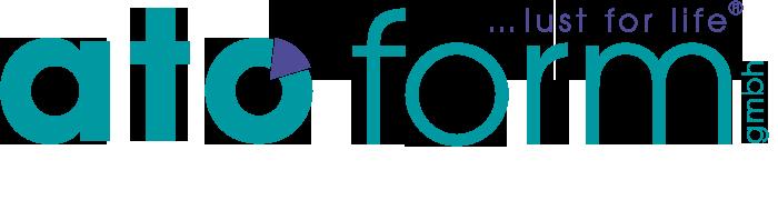 ATO FORM GmbH Retina Logo