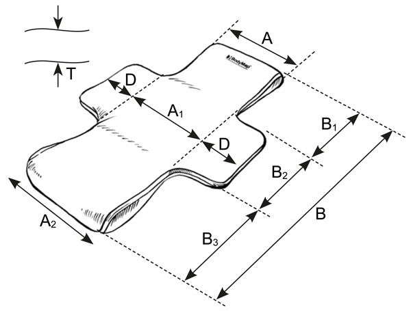 BodyMap AC Skizze