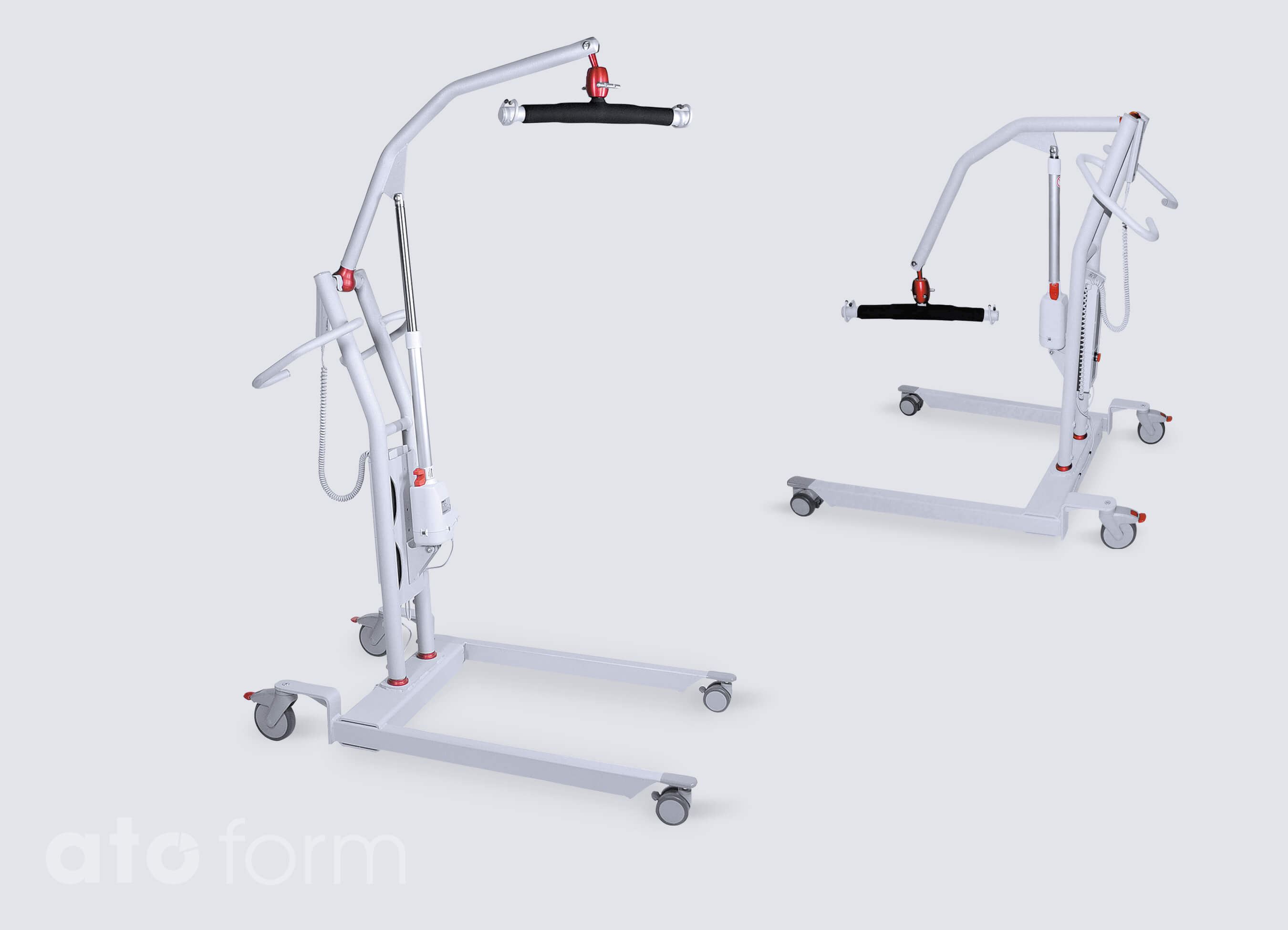 Patient Lifter Hospi Lift Swivel Hoist Lifter Patient Care