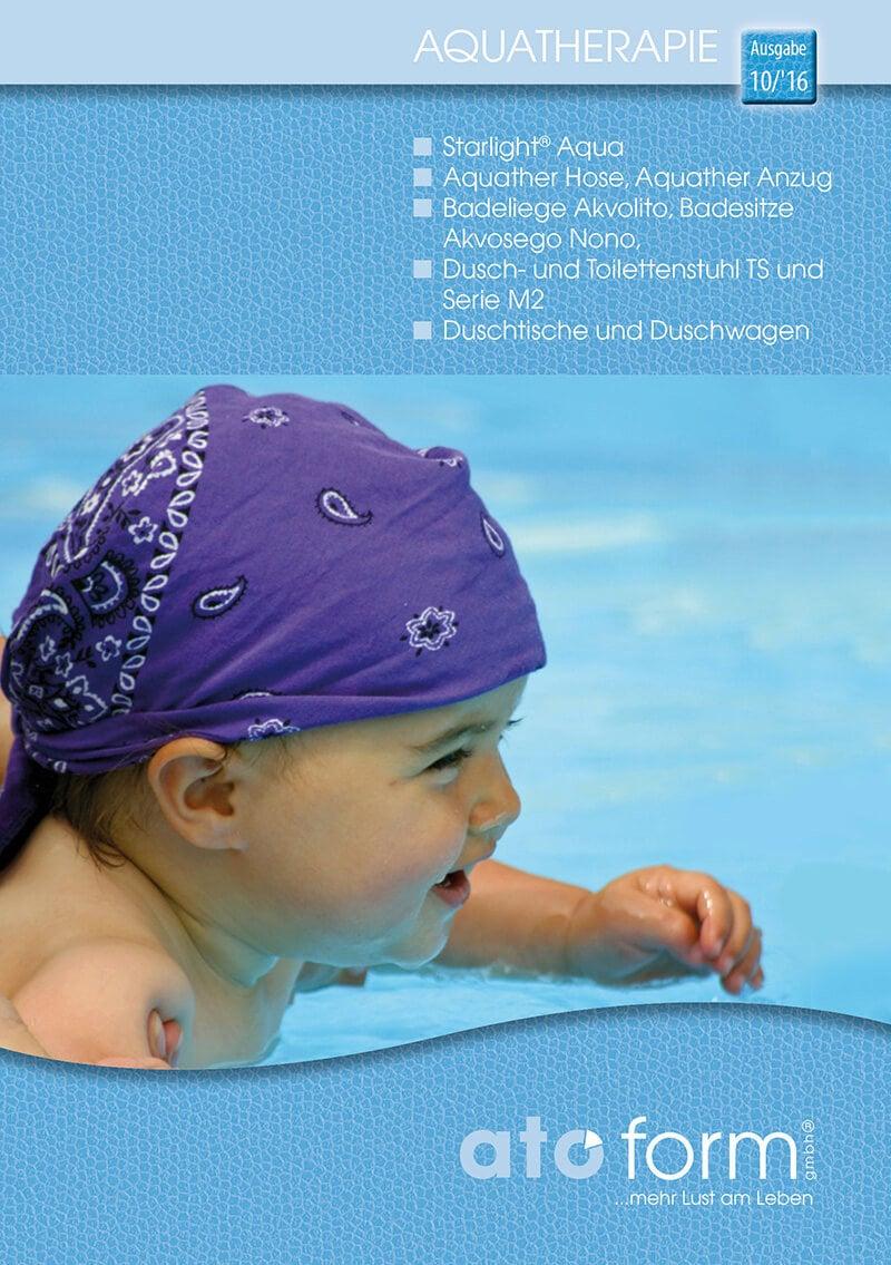 Aquatherapie