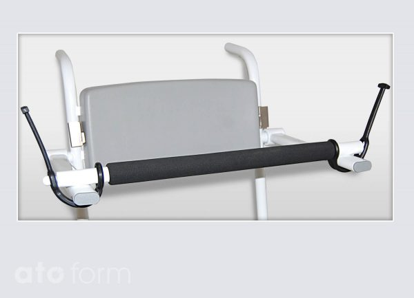 Dusch- und Toilettenstuhl M2 Zubehör - Haltestange