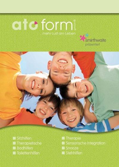 Therapiehilfen für Kinder
