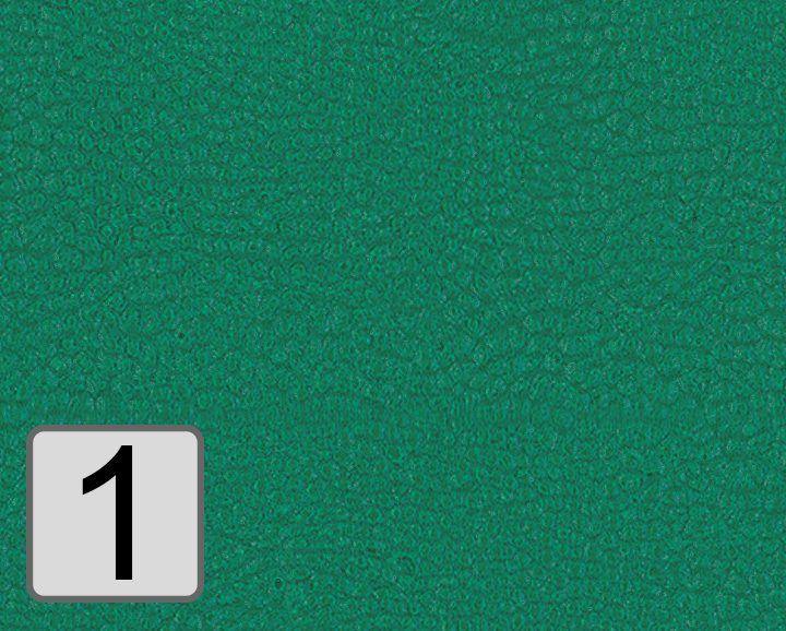 1 - Dunkelgrün