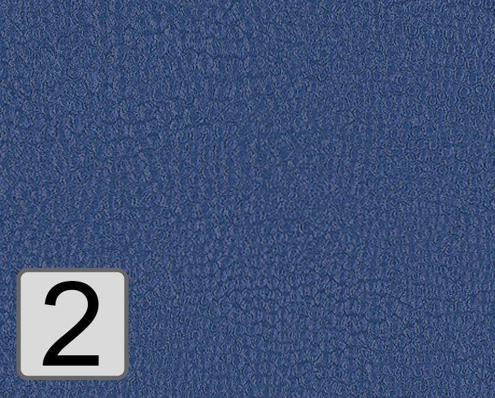 2 - Blau