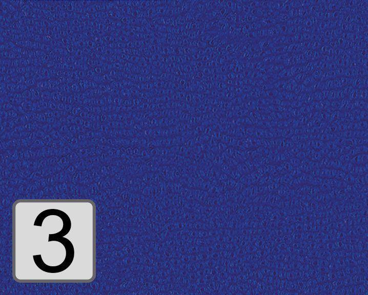 3 - Royalblau