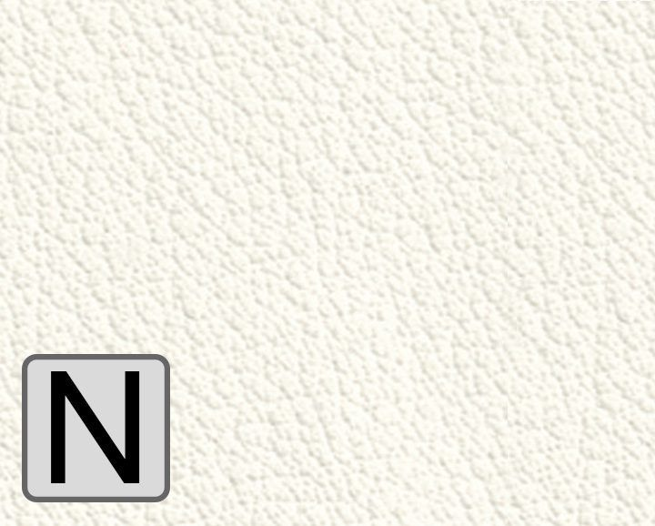 N - Elfenbein