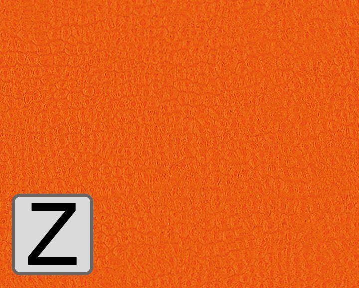 Z - Orange