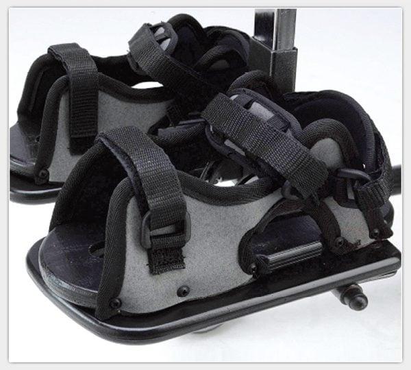 Hardrock - Sandale mit Klettverschluss
