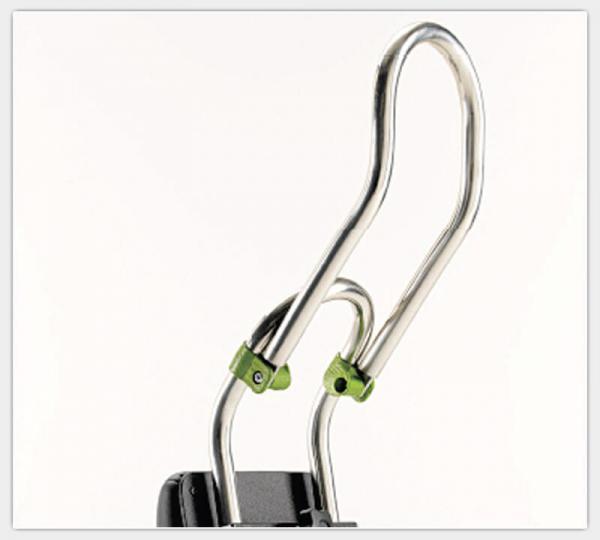 Strato - Verlängergerte Bügel