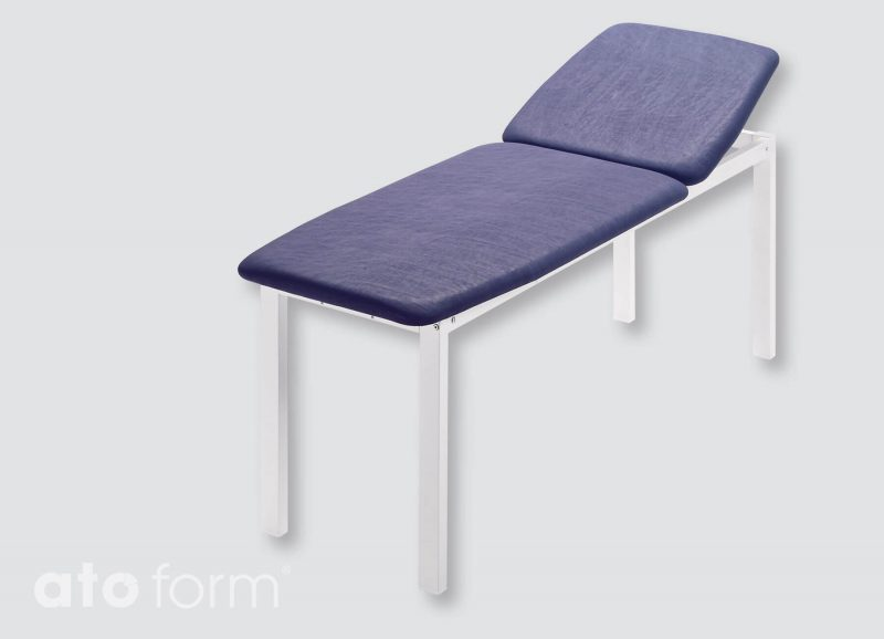 Therapieliege Metall 1