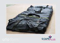 Evakuierungsmatratzte S-Cape-Plus