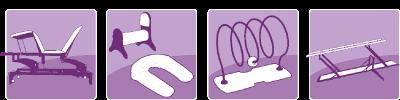 Physio- und Ergotherapie