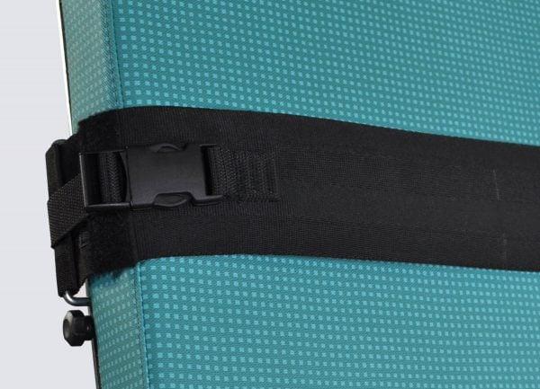 BS-300 - Sicherheitsgurte mit Fixlockverschluss