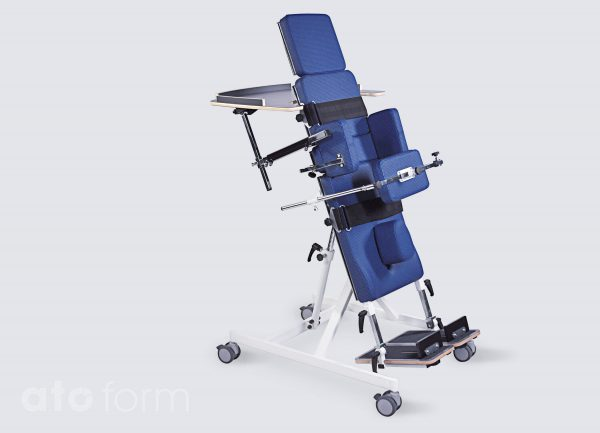 BS-200 - for prone position with accessories