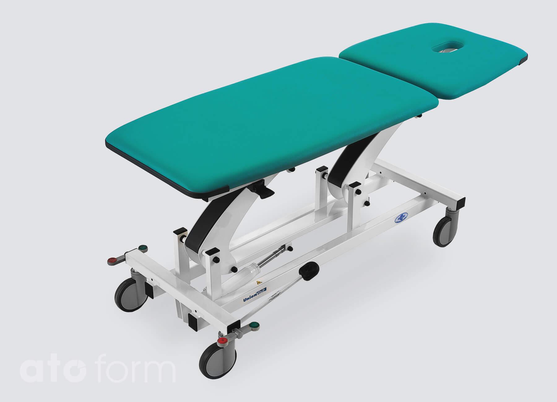 Therapieliege Visit Transfer