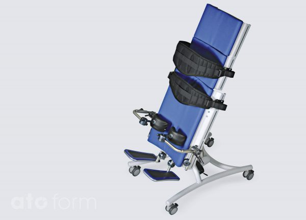 Prone, supine and upright stander Novum size 2