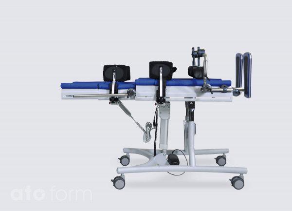 Novum size 2 horizontal position