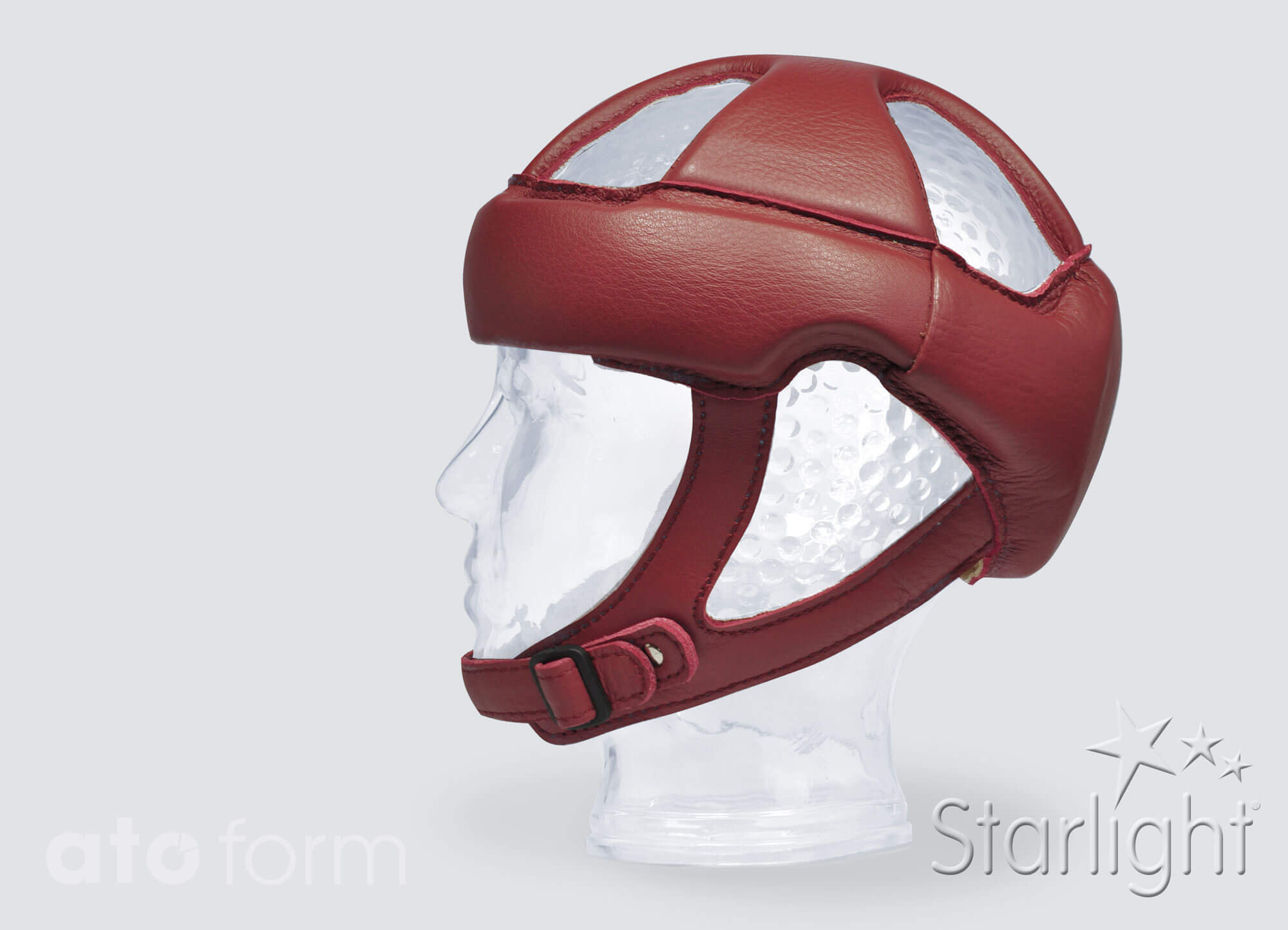 Head protection Starlight Go Sport, basic model