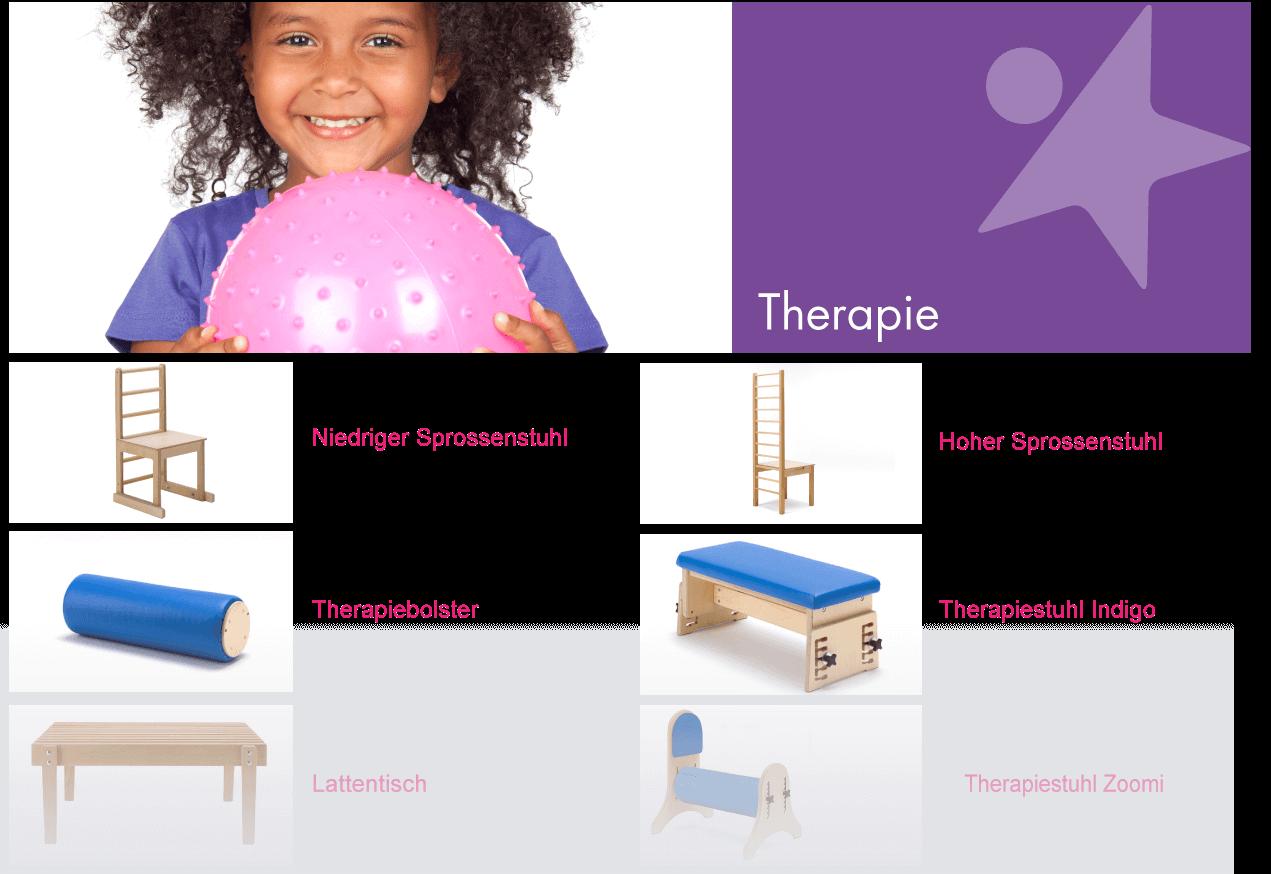FH-Onlineshop Therapiehilfen für Kinder