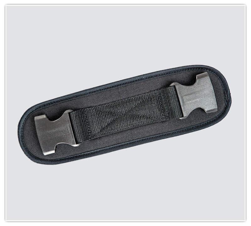 BodyMap® Polster für Stabilisierungsgurt