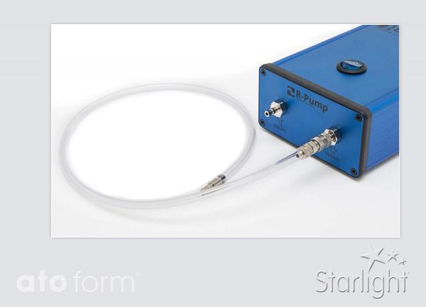 BodyMap - elektrische 2-Wege-Pumpe