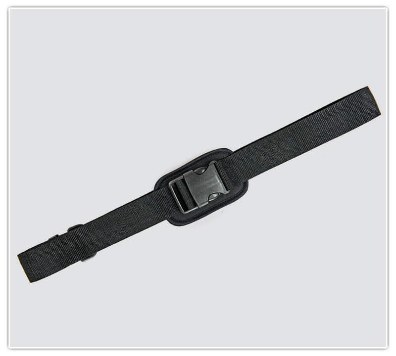 BodyMap® Stabilisierungsgurt mit Fixlockverschluss