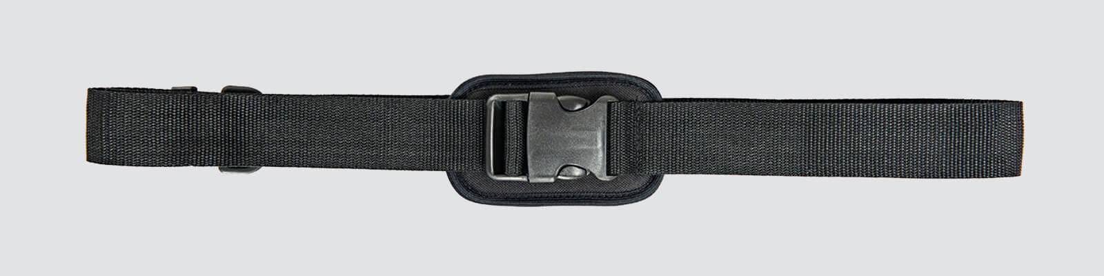 BodyMap Klettschlaufenfixierung