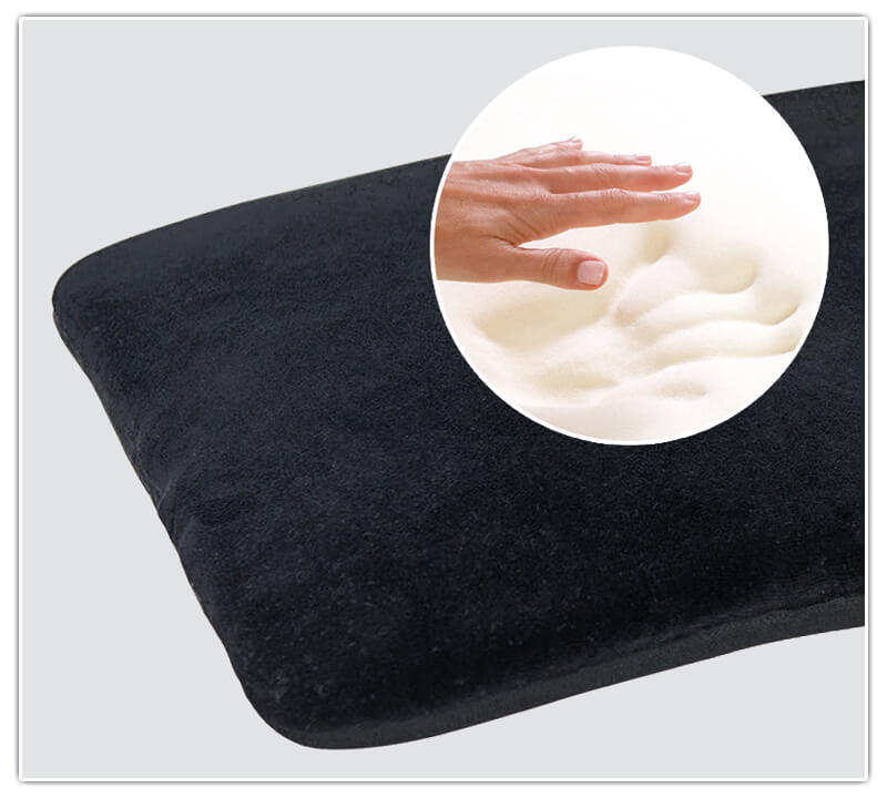 BodyMap® VisMemo-Thermoaktiv-Bezug
