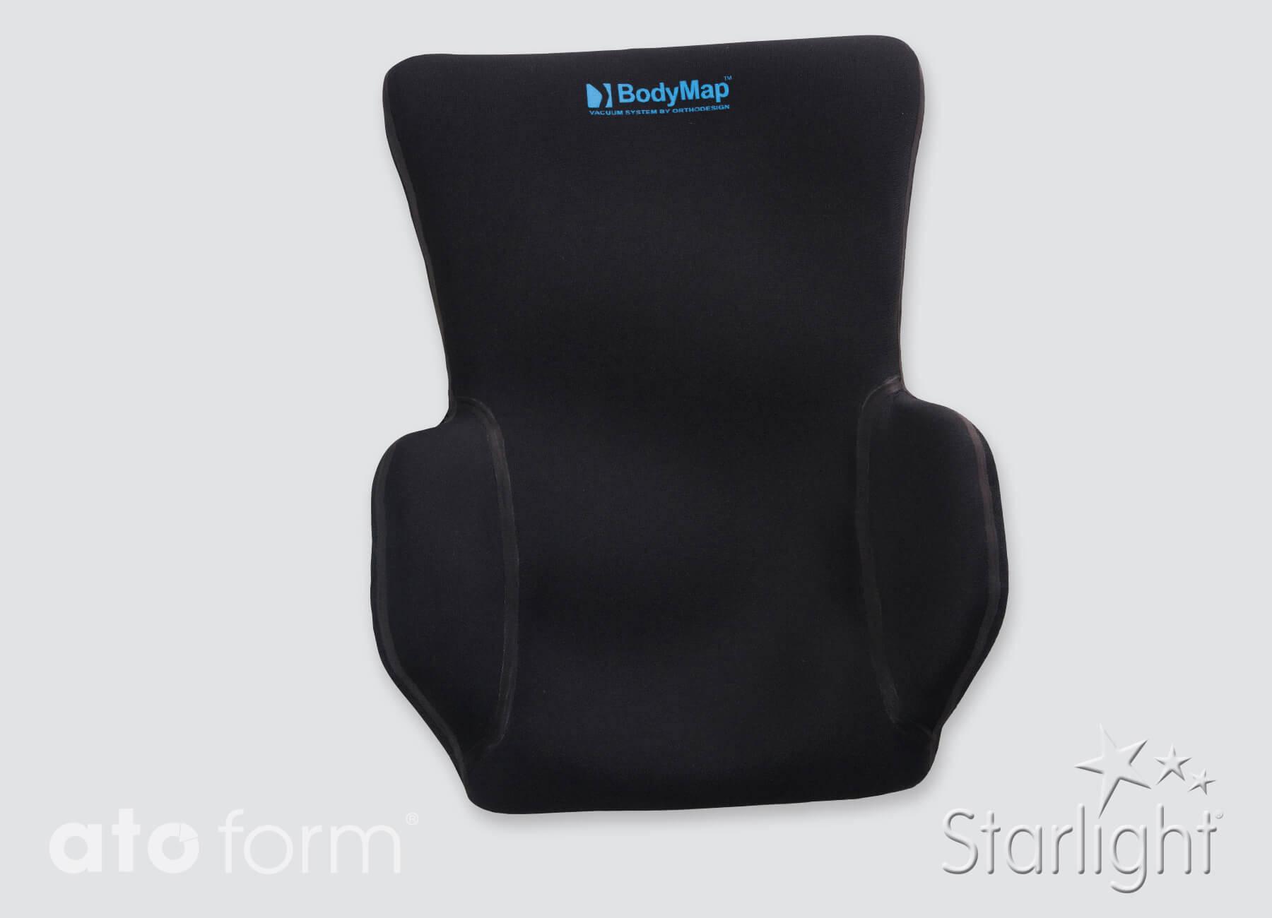 Vakuum-Rückenstütze BodyMap B+