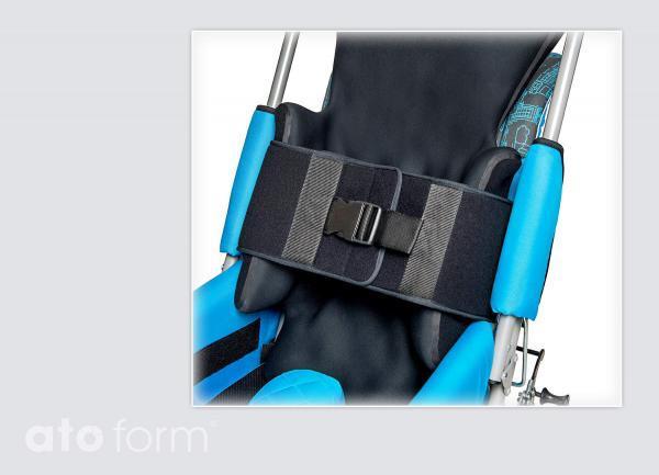 BodyMap Brustgurt - Anwendungsbeispiel