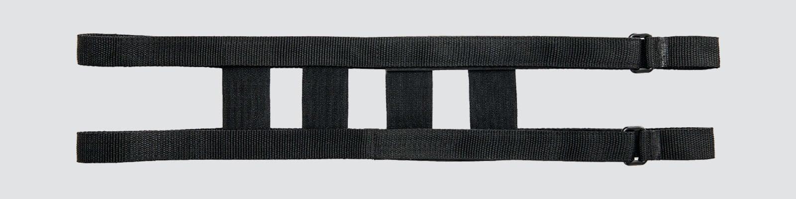 BodyMap Fixiergurt für Kopfstütze