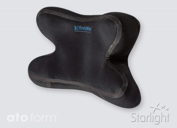 Vakuum-Kopfstütze BodyMap DX