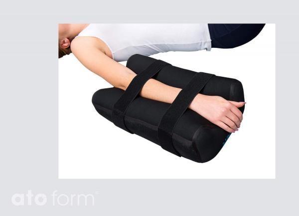 Vakuum-Armauflage BodyMap E - Anwendungsbeispiel
