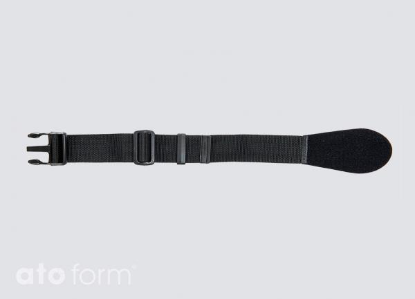 Stabilisierungsgurt mit Klettverbindung und Fixlockclip