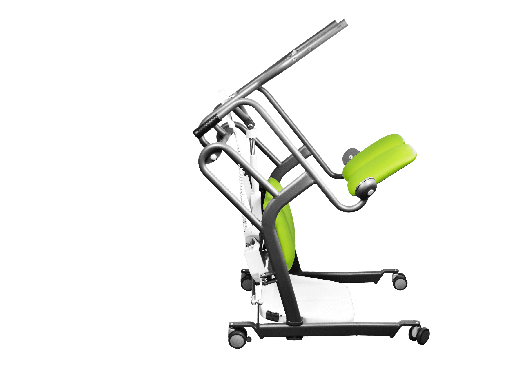 Stand Up And Transfer Aid Mover Quick Stable And Safe