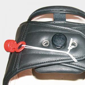 Starlight® Vollschutzhelm, Verschlussvariante