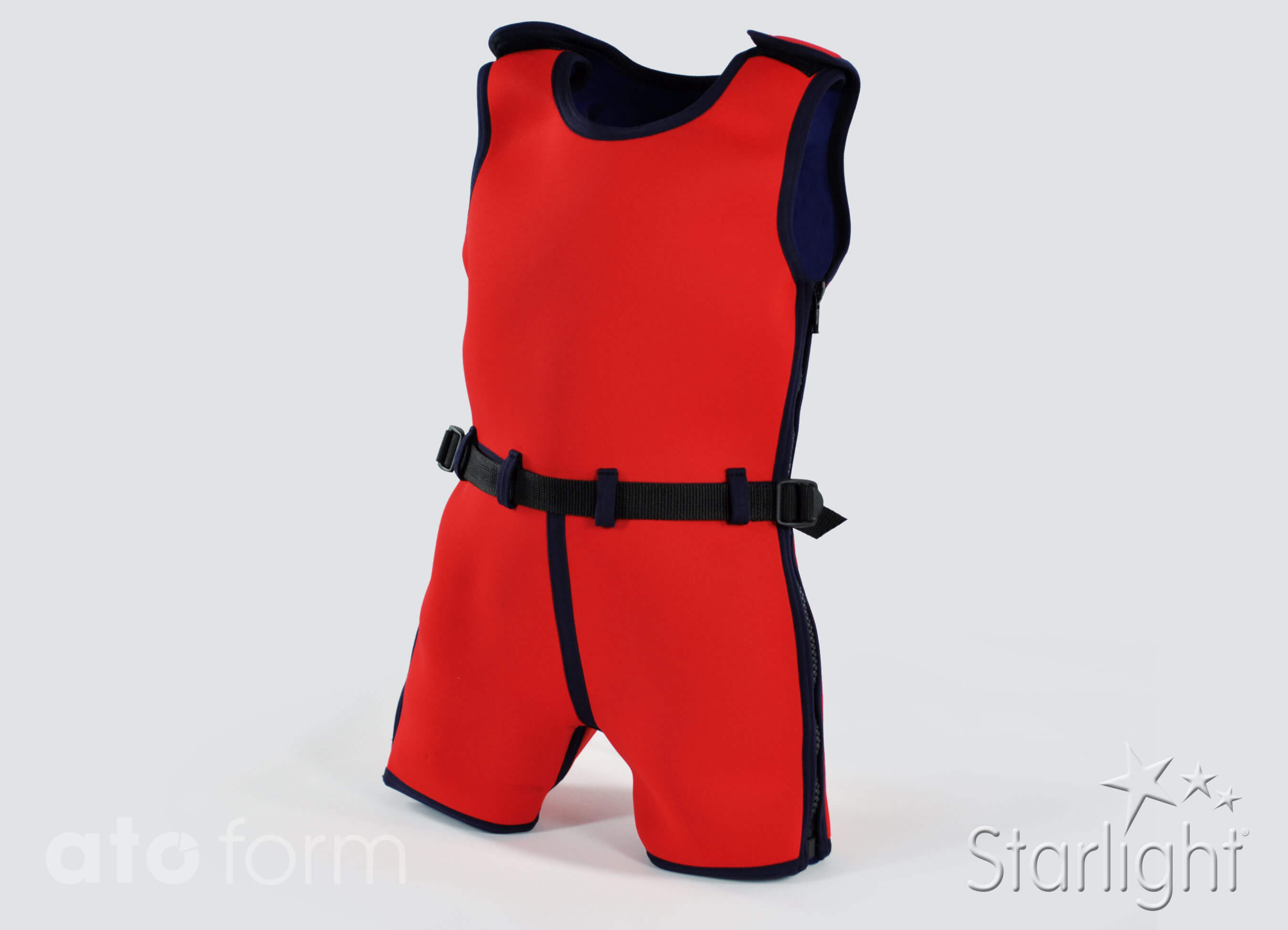 Aquather suit hydrotherapy