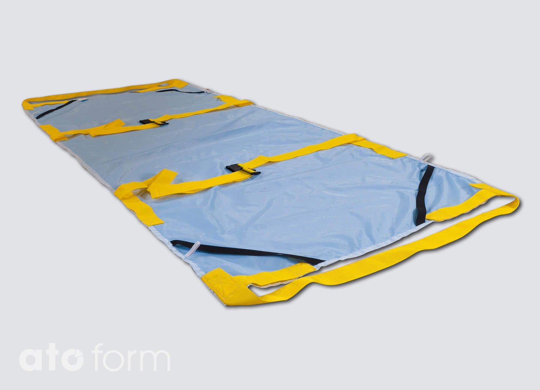 Sicherheits-Rettungs-Tragetuch SRT 211SP