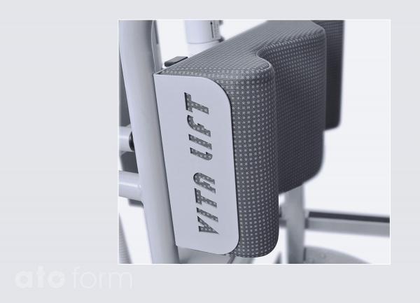 Vita-Lift® - Grätschverstellung der Schenkel