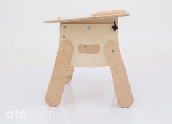 Neigungsverstellung Kidoo Tisch